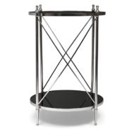 LE-Pivot-SideTable-Mirror-Black-1