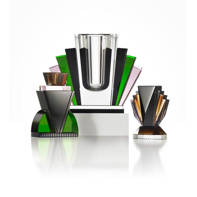 Harlem Vase