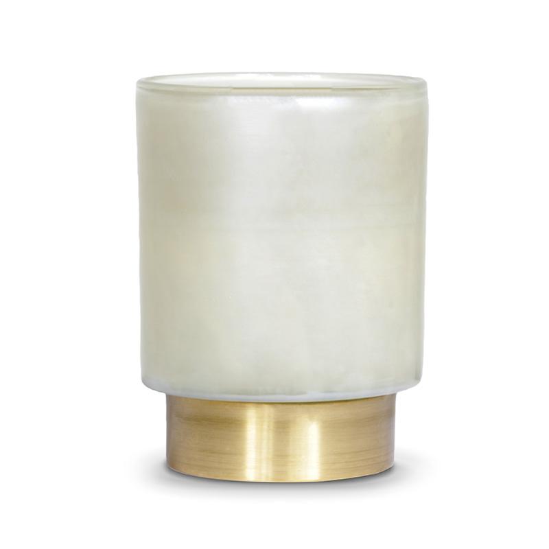 Beltra Candleholder, Champagne