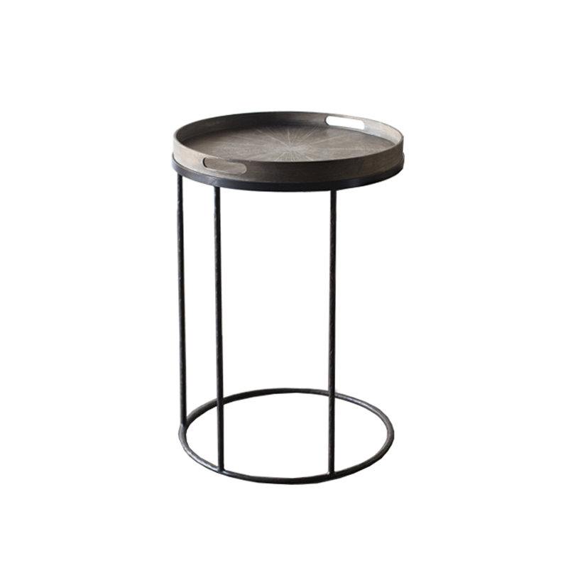 Compas Side Tray Table