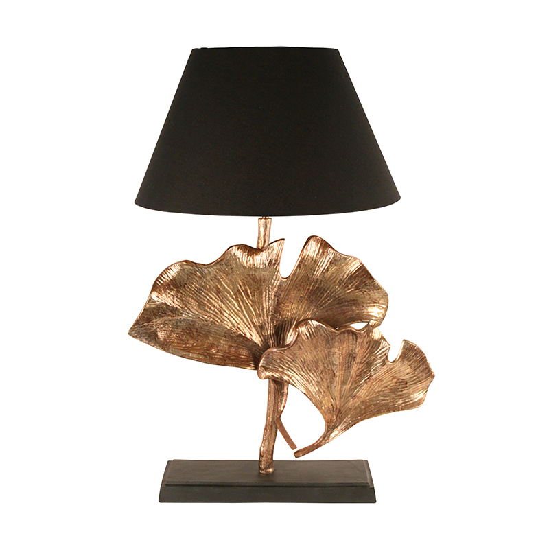 Double Leaf Lamp