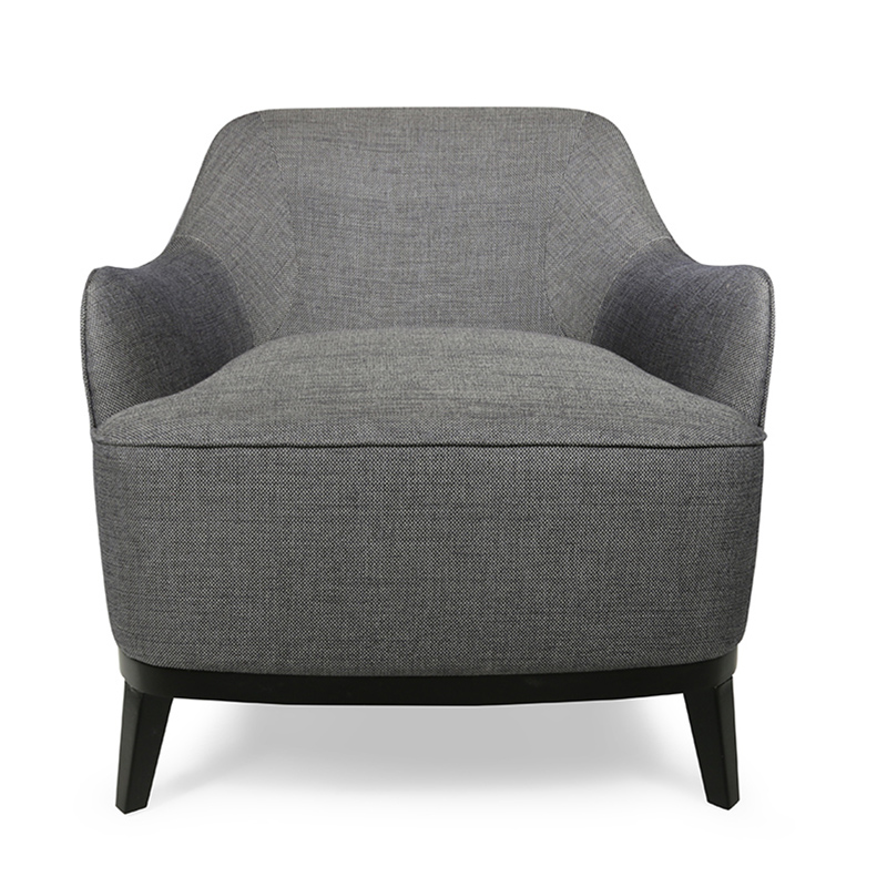 Bespoke Armchair, Grey