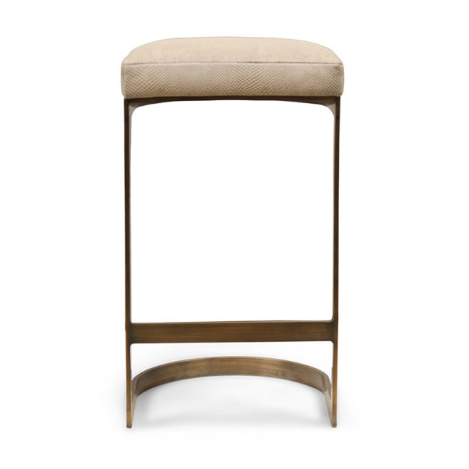 Elvaston Barstool