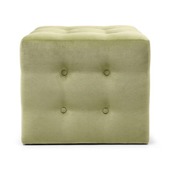 Gatliff Cube Ottoman