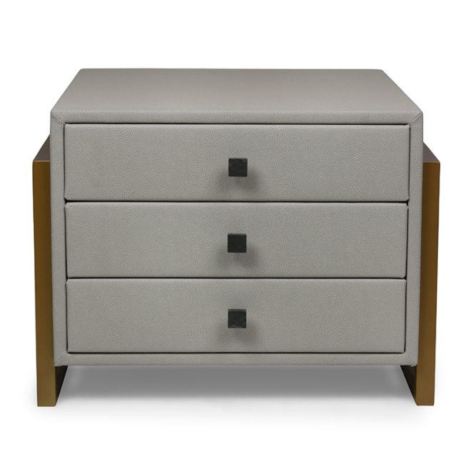 Sinclair Bedside Table