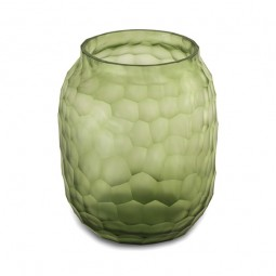 Bocla Vase Small, Green