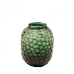 Bocla Vase Medium, Green