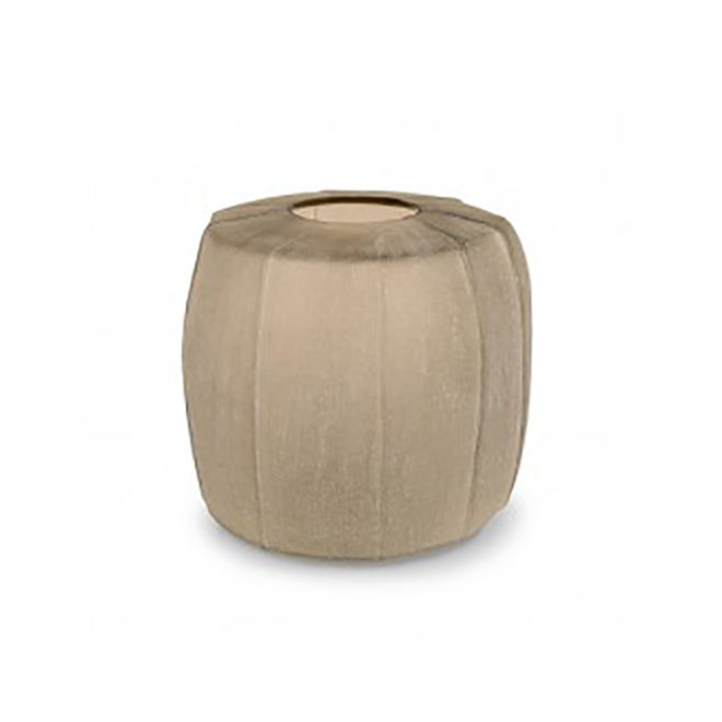 Bodru Vase, Round