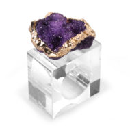 LE-Eros-Napkin-Ring-Violet-1