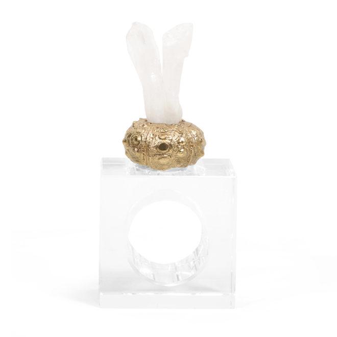 Larisa Napkin Ring
