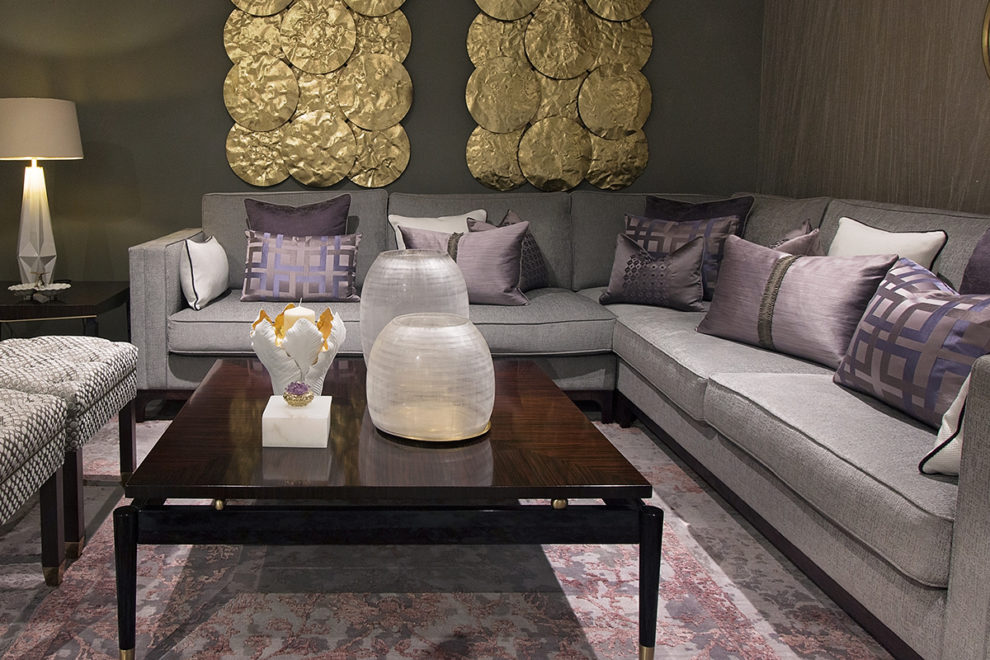 How to style cushions