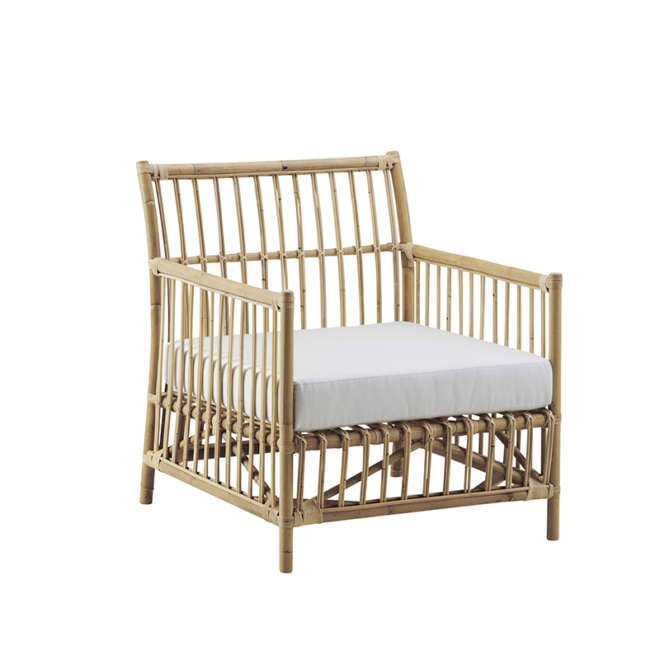 Caroline Chair, Natural