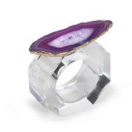 LE-Clio-Napkin-Ring-Violet-1