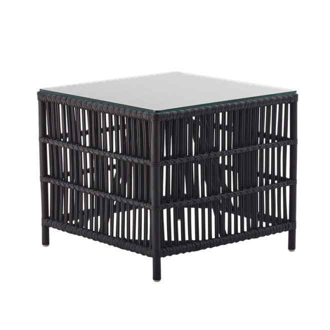 Donatello Table, Black
