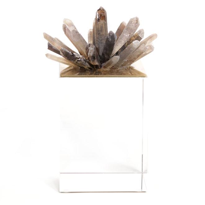 Rhea Crystal Decor, Large
