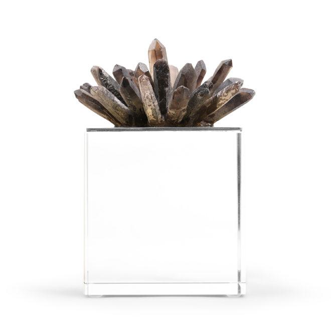 Rhea Crystal Decor, Medium