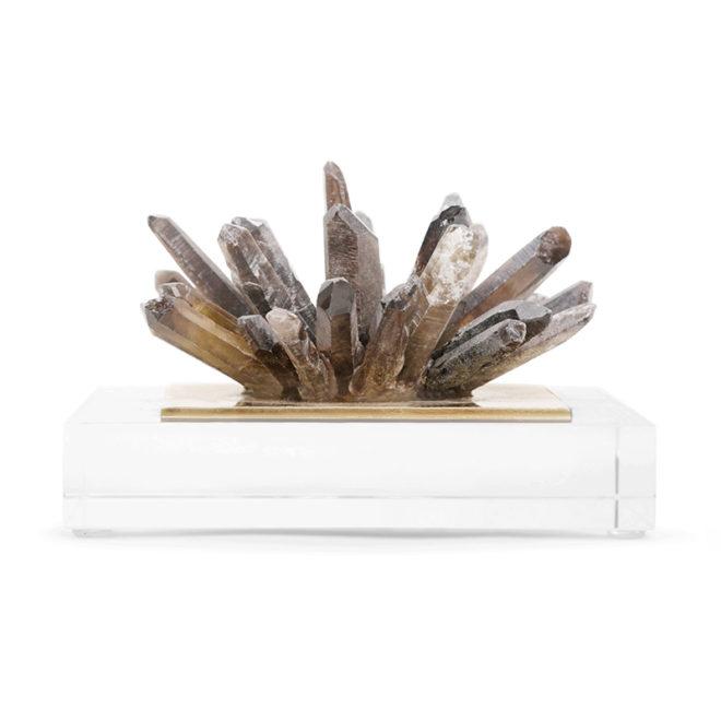 Rhea Crystal Decor, Small