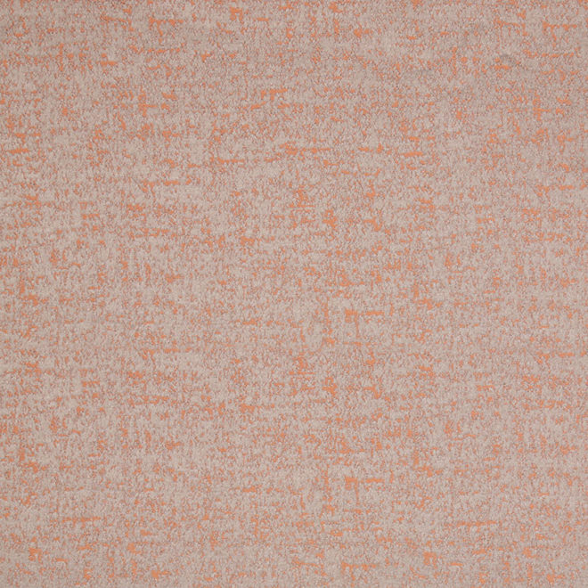 Andreas Textured Metallic Effect Fabric, Copper 1705-24
