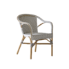 Madeleine Chair, White