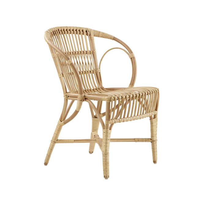 Wengler Chair, Natural