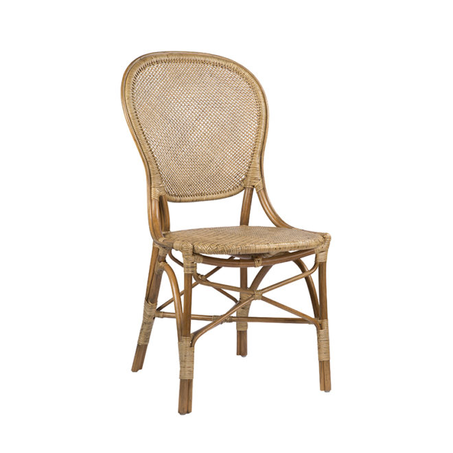 Rossini Chair, Antique