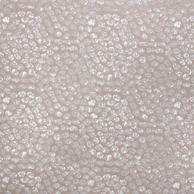 Adam Woven Fabric, Oyster 0821-10