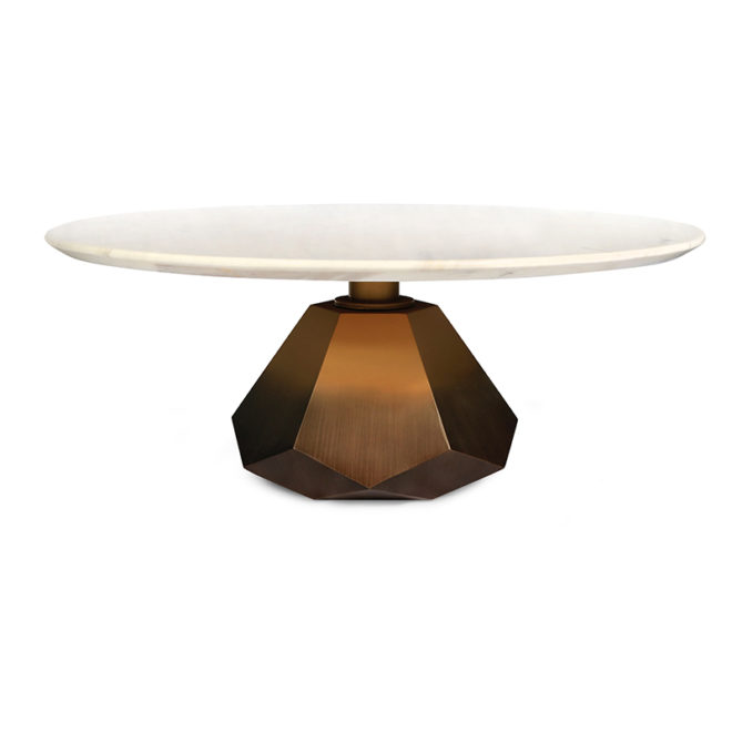 London Essentials - Mahorn Coffee Table