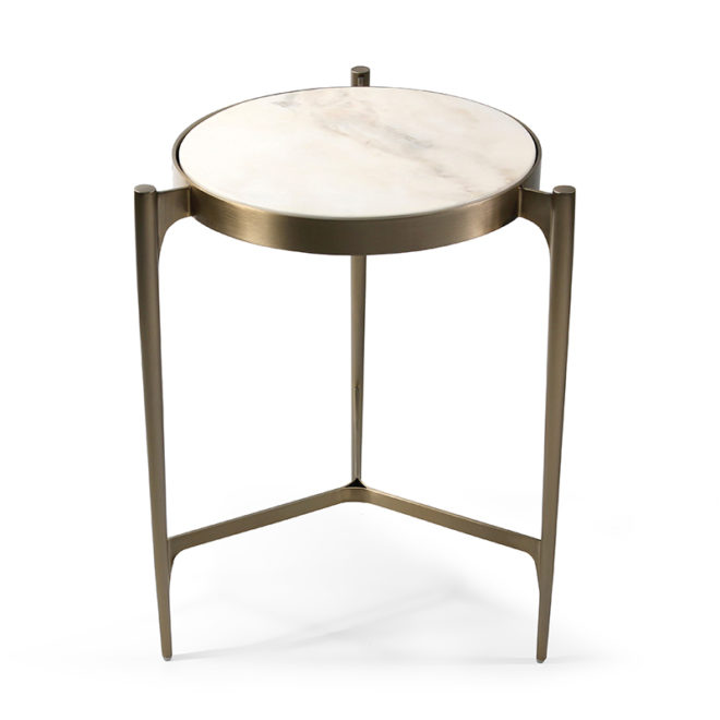 London Essentials - Sigourney Side Table