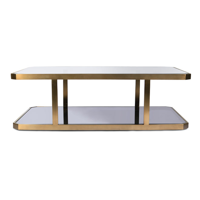 London Essentials - Tezalle Coffee Table