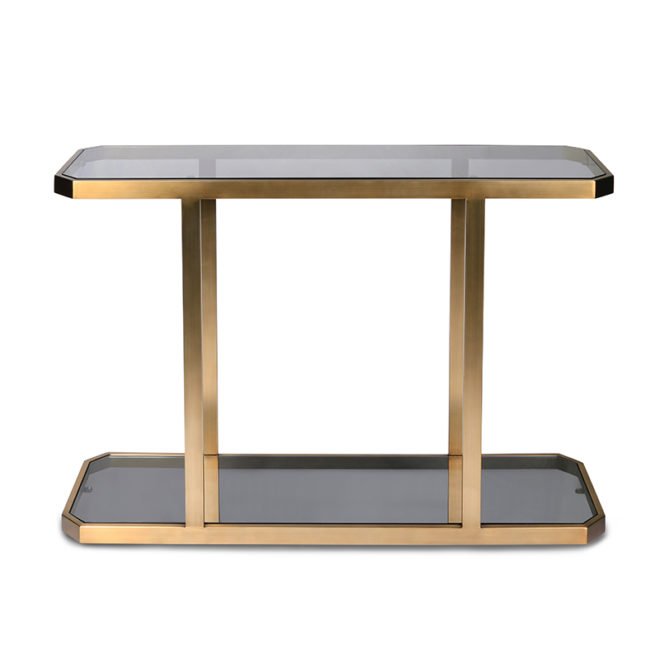London Essentials - Tezalle Console Table