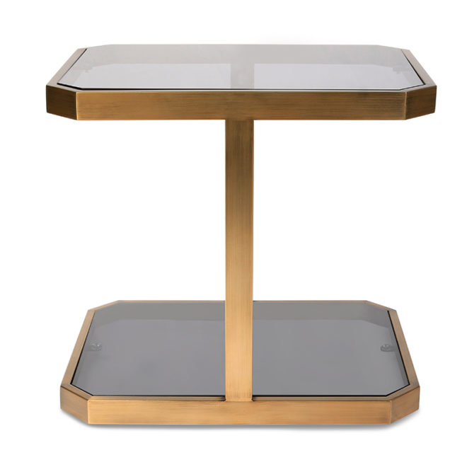 London Essentials - Tezalle Side Table
