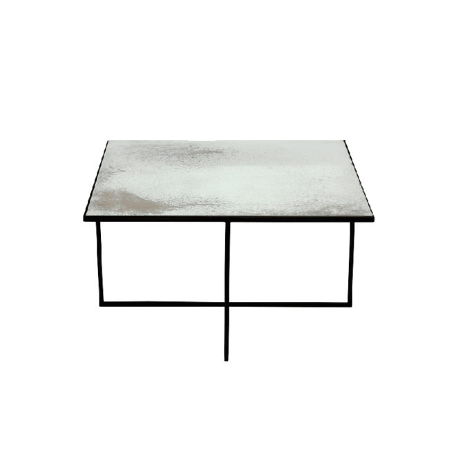 London Essentials - Surface Coffee Table, Large