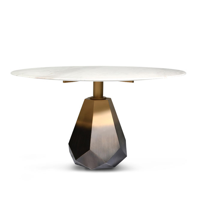 London Essentials - Mahorn Dining Table