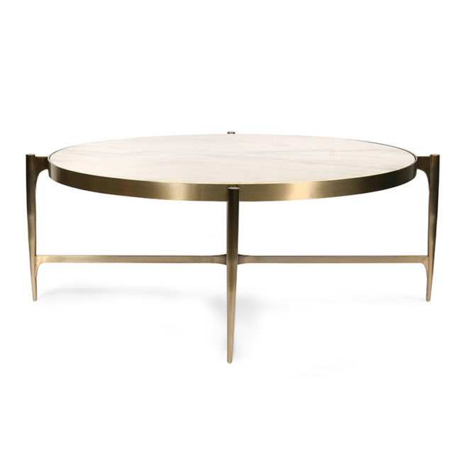 London Essentials - Sigourney Coffee Table